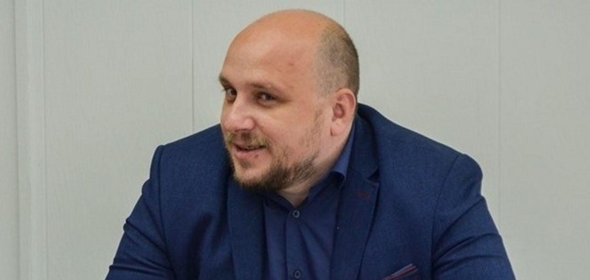Секретарь горсовета в Черкассах ушел с должности и рассказал скандальные факты деятельности 'Свободы'