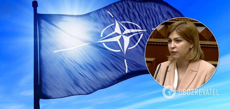 Розширене партнерство України з НАТО: в Кабміні уточнили переваги