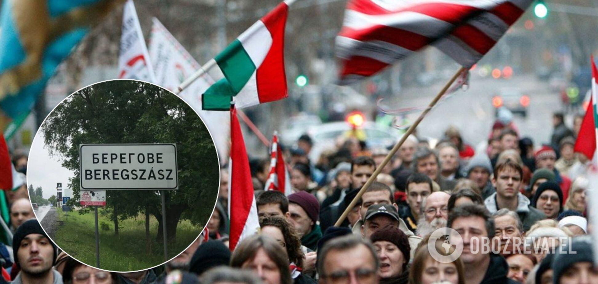 Украина создала 'венгерский' район на Закарпатье: что изменится и не сдаст ли Киев национальные интересы
