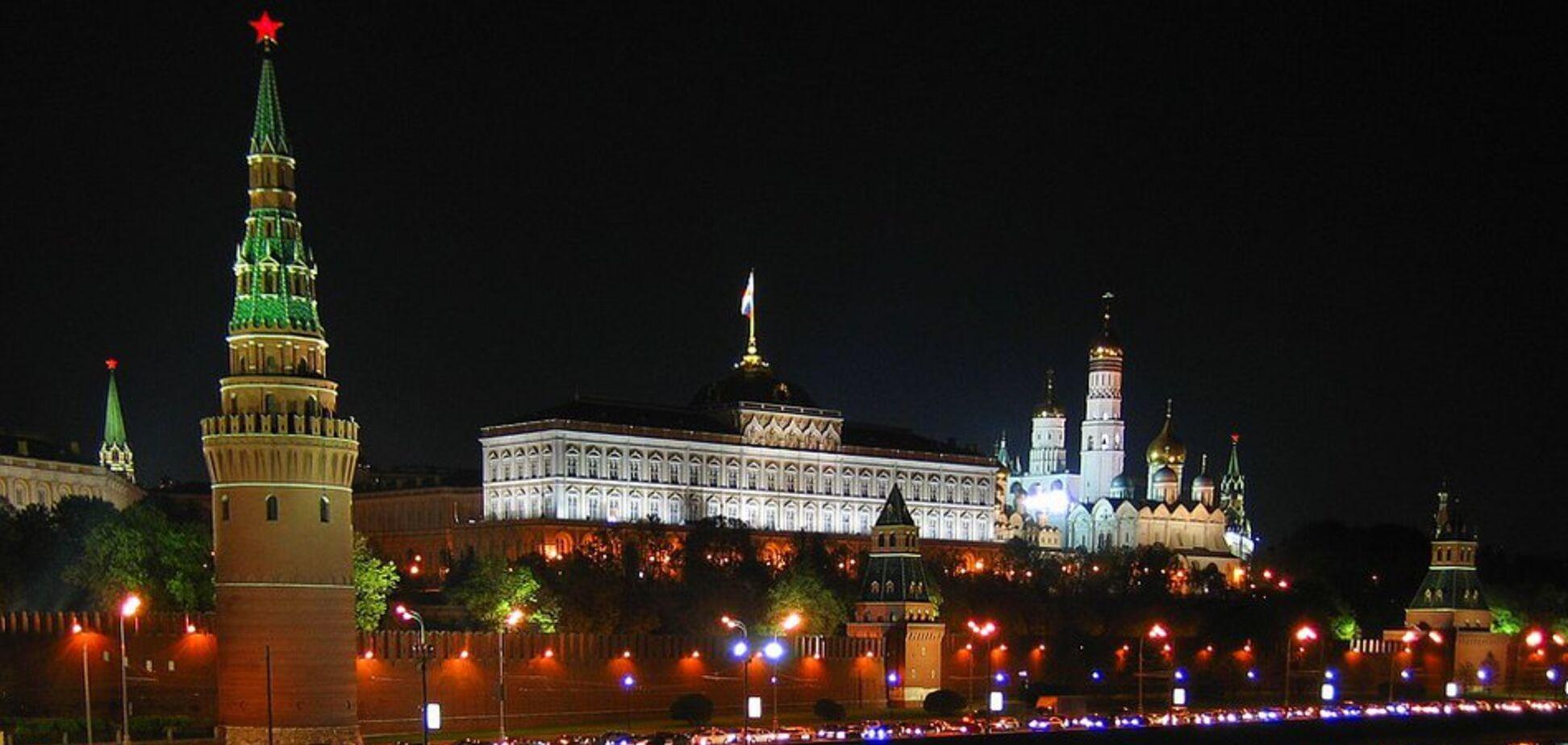 Кремль нервничает