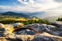 Энергия камня и природы: ТОП-7 мест силы Украины и как добраться к ним