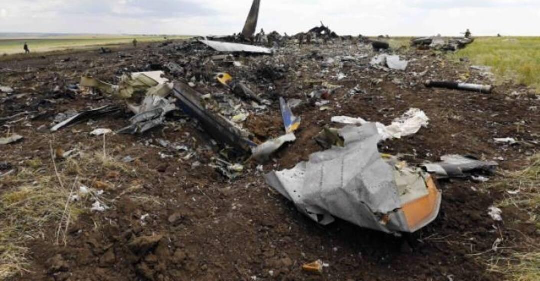 Как сбили ИЛ-76: мы слышали приказы на поражение
