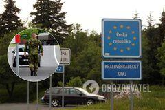 Польща випадково вторглася на територію Чехії: інцидент набув розголосу