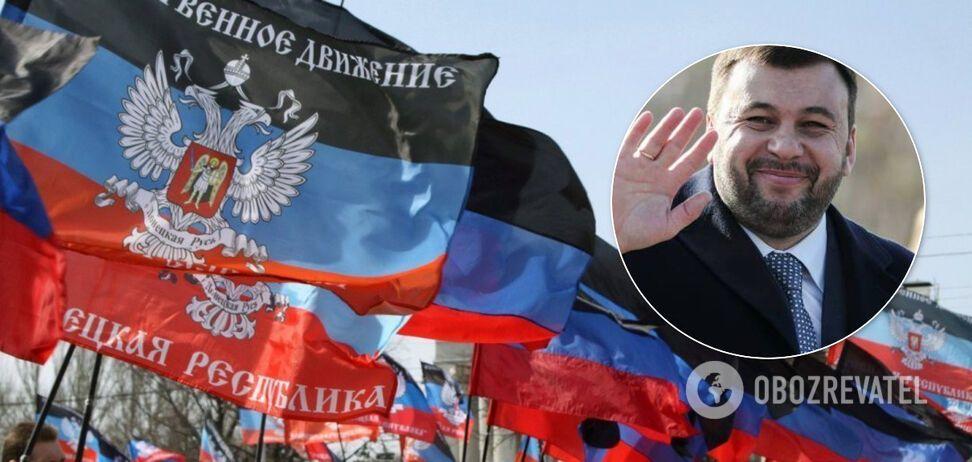 У 'ДНР' різко знизили 'бойову готовність' і звернулися до України