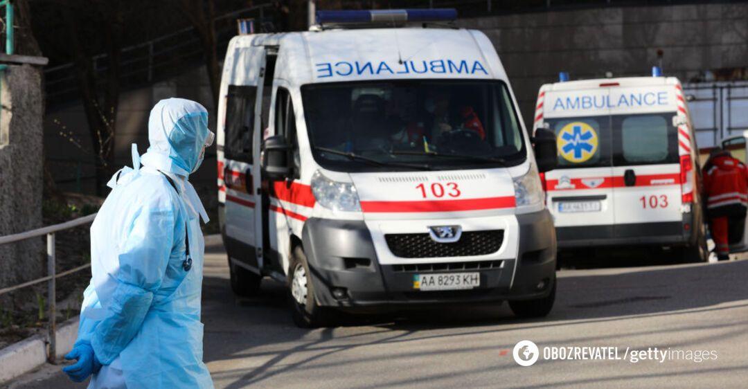 К ослаблению карантина не готовы 10 областей и Киев: новые данные Минздрава