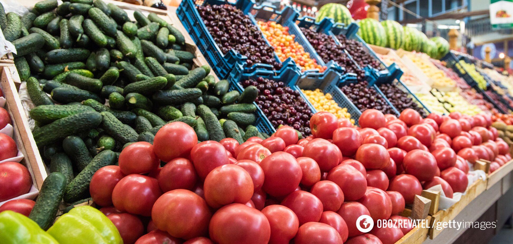Названы 5 самых полезных овощей по результатам исследований