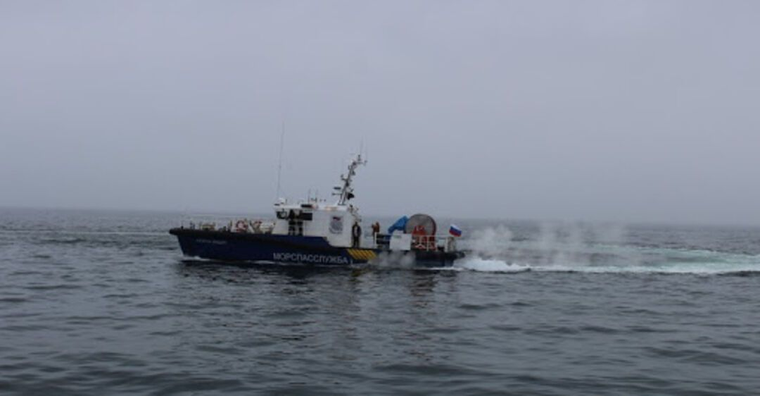В России случилось ЧП с судном: весь экипаж пропал без вести