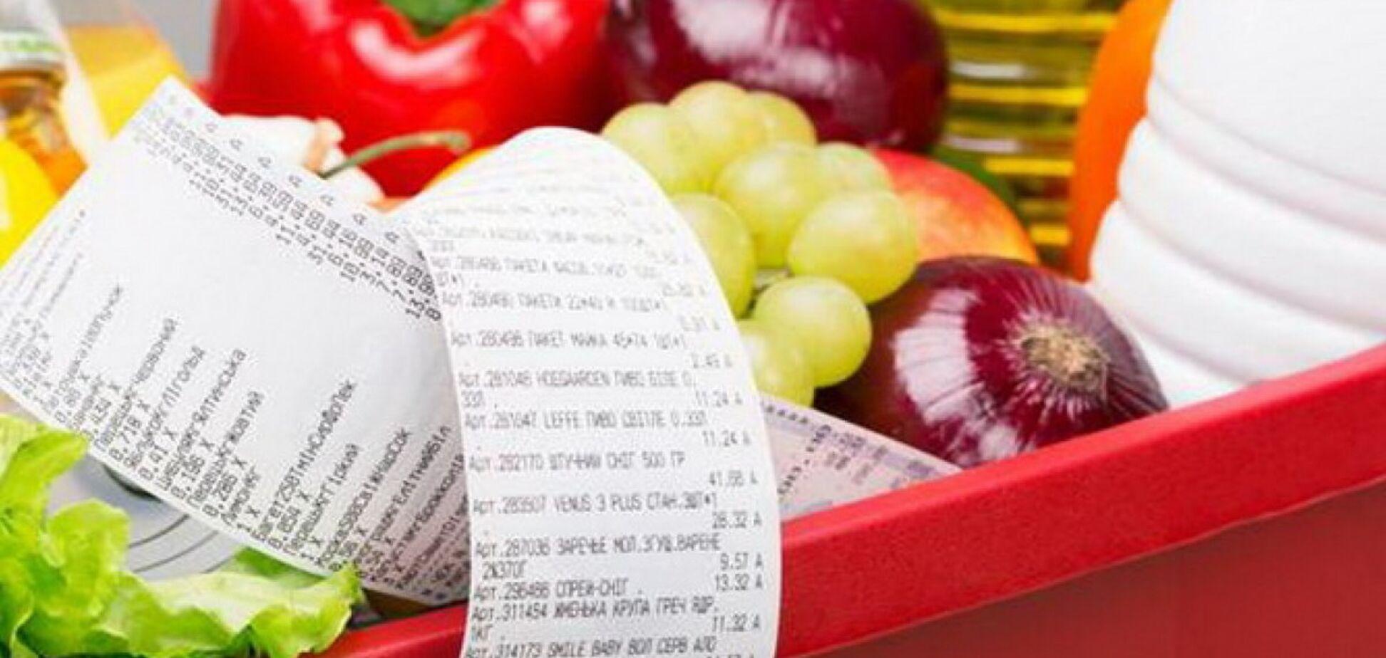 Вплив RAB-тарифу на ціну споживчих продуктів – всього 3 копійки