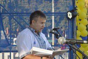 Олександр Мефодій