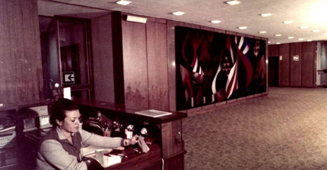 Какими были гостиницы в СССР: обнародованы впечатляющие фото
