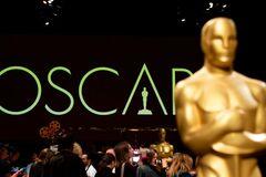 'Оскар-2021' перенесли на конец апреля