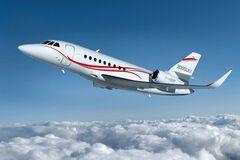 В Канаде в небе столкнулись два пассажирских самолета