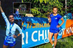 Называли 'железной леди': что известно о спортсменке Катющевой, трагически погибшей под Одессой