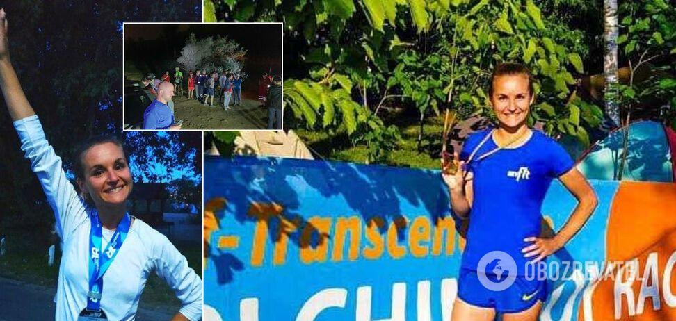 Називали 'залізною леді': що відомо про спортсменку Катющеву, яка трагічно загинула під Одесою