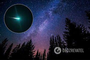У небі над Австралією пролетіла яскраво-зелена вогненна куля