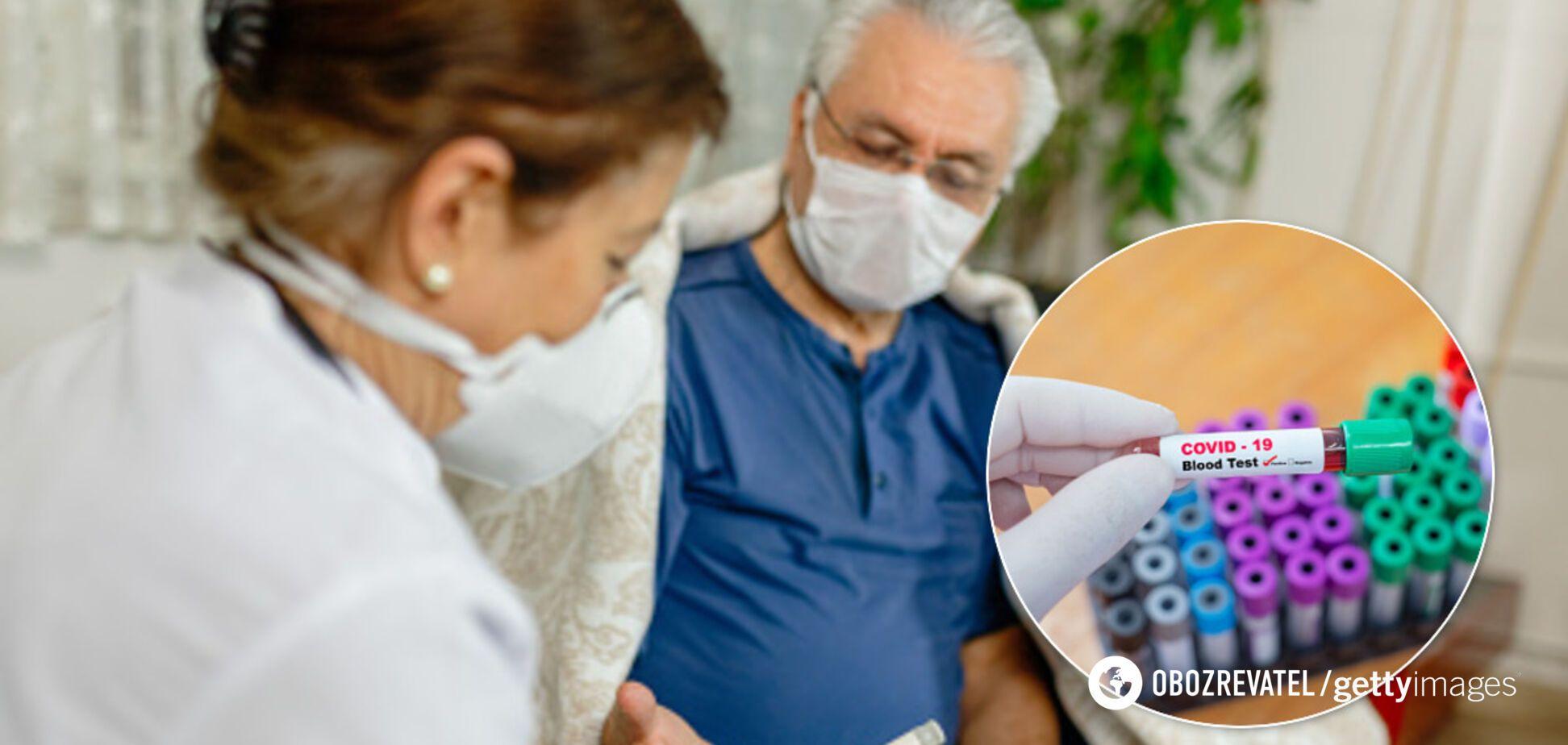 COVID-19 сприяє розвитку нової хвороби: вчені зробили відкриття
