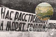 Украинцы 66 лет назад устроили дерзкий бунт в ГУЛАГе: в сети вспомнили кровавую страницу истории СССР