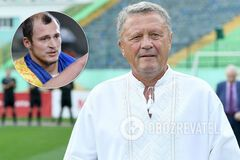 Мирон Маркевич підтримав Романа Зозулю