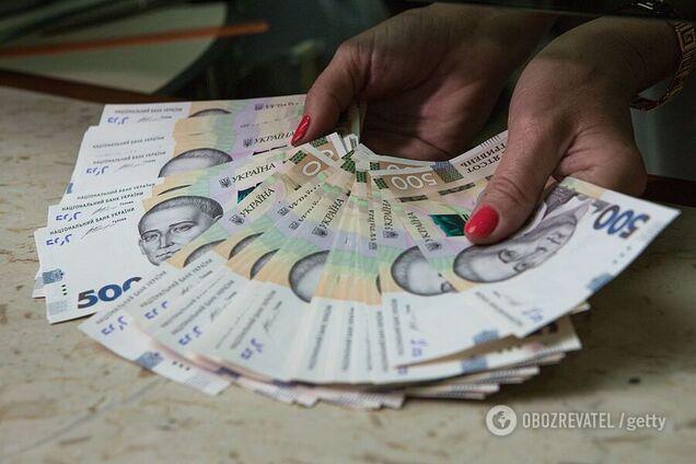 В Україні піднімуть мінімальну зарплату мінімум на 500 грн