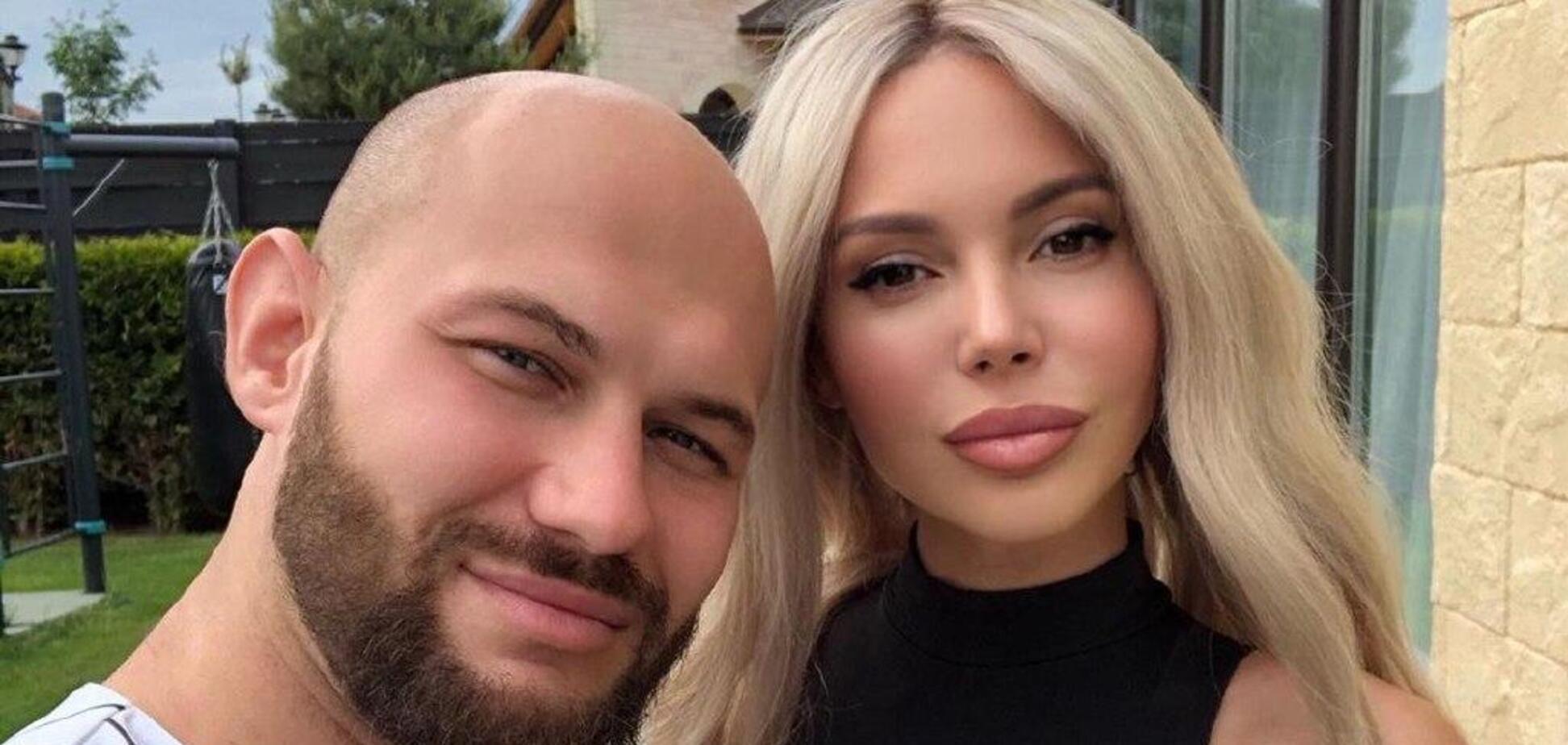 Джигана и Самойлову не смогли развести в суде