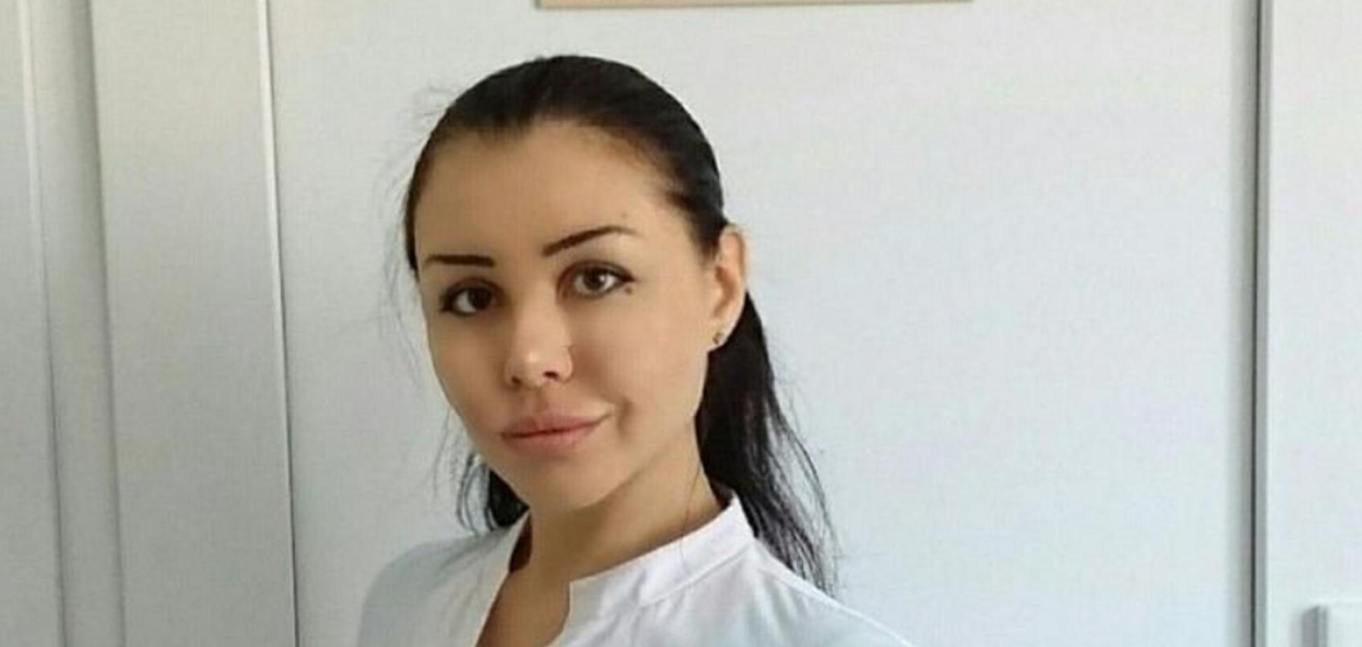 Пластична лжехірургиня Альона Верді