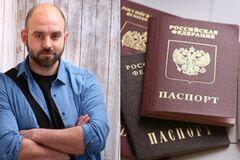 Бумеранги из 2014-го: про российский паспорт, Шария и скелеты в шкафу