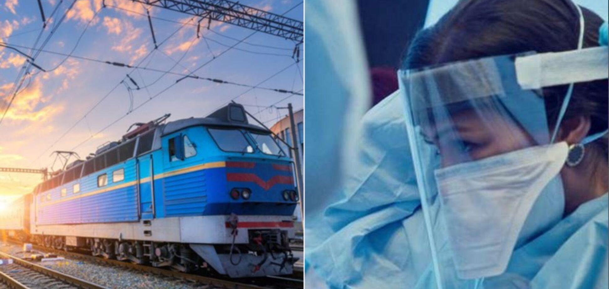 Коронавирус в Украине: кто срывает защиту и обеспечение медиков УЗ?