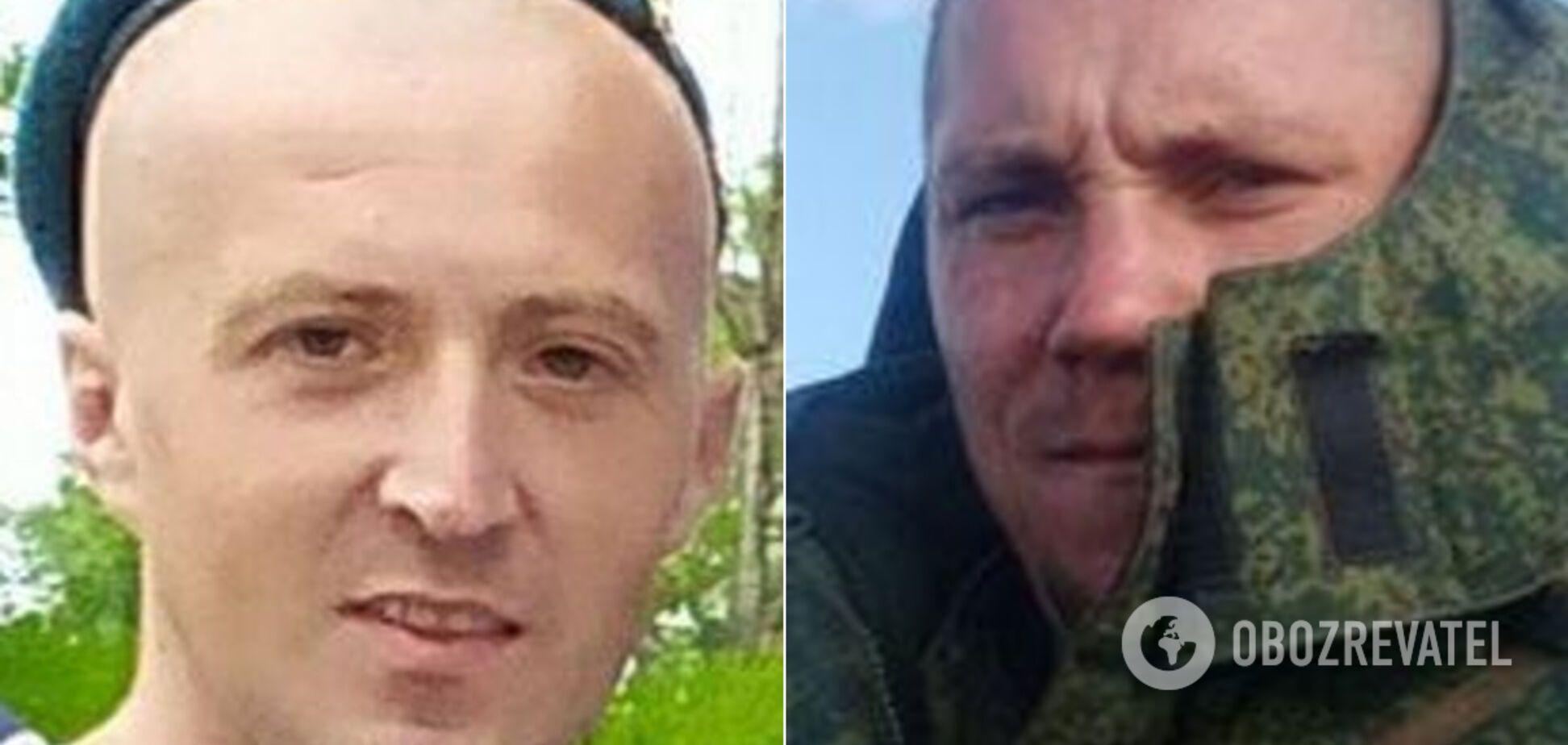 Террористы Жидовкин и Скобликов