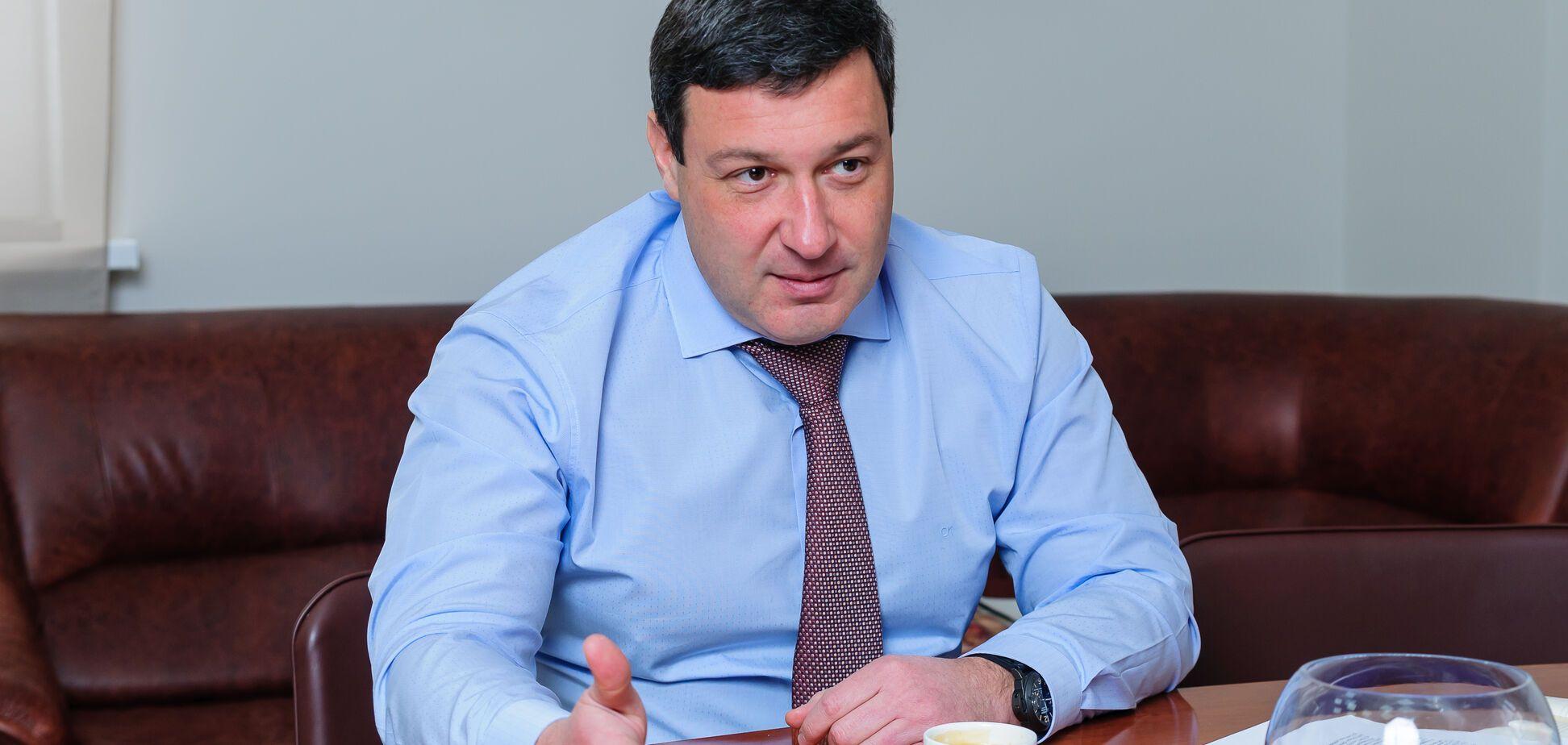 Сергій Мамедов: іпотека – найшвидший спосіб вирішити житлову проблему