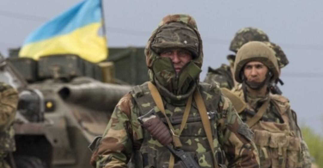 Ветераны войны и украинское общество