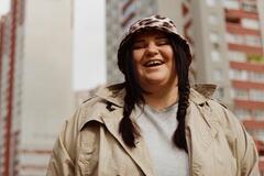 Популярная рэперша Аlyona Аlyona откровенно рассказала, сколько весит