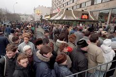 Кілька слів про скандал довкола McDonald's