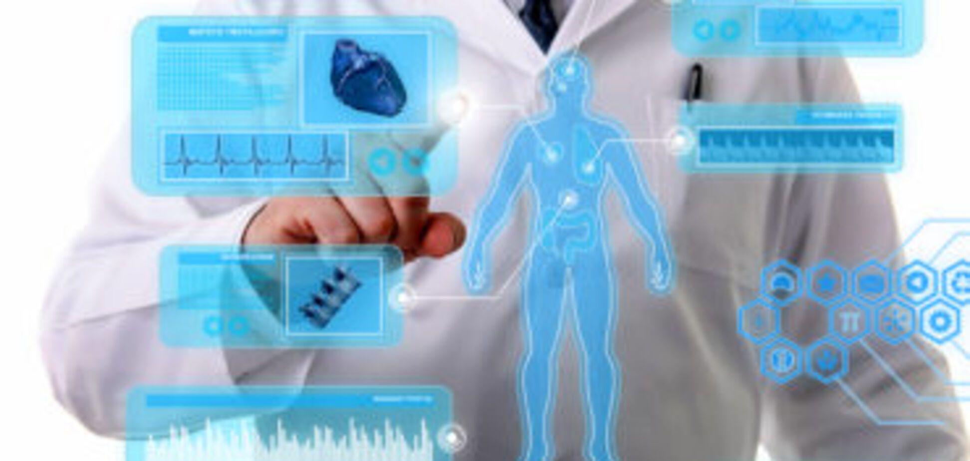 Онлайн-система мониторинга состояния здоровья может увеличить продолжительность жизни украинцев