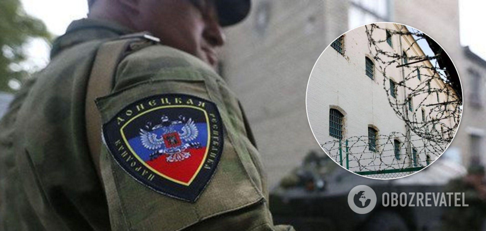 Учасник обміну, виданий 'ДНР', знову потрапив у СІЗО України