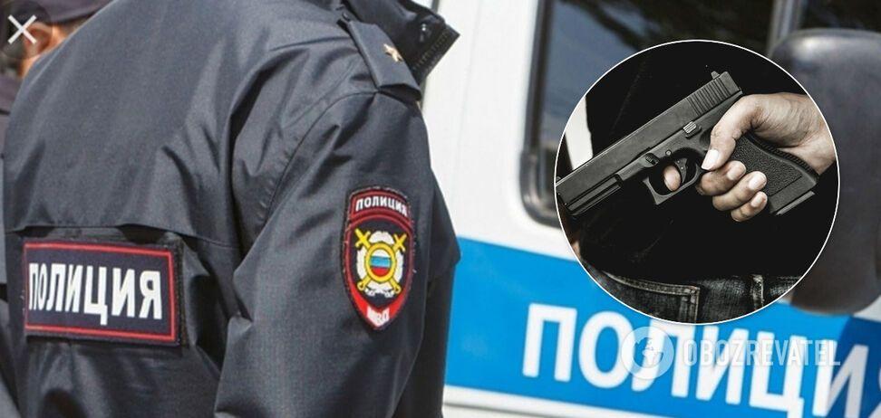 В России устроили перестрелку из-за земли: много жертв и раненых