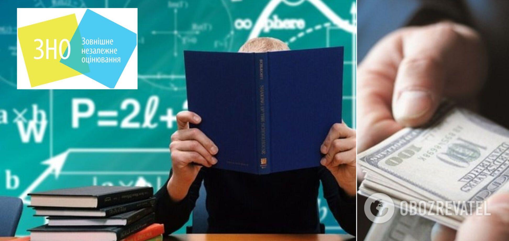Питання ЗНО в Україні залишилося відкритим: чи повернуться хабарі й що буде з випускниками