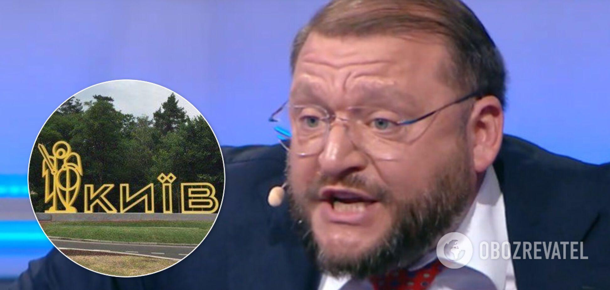 Добкін заявив, що 'серйозно' має намір балотуватися в мери Києва