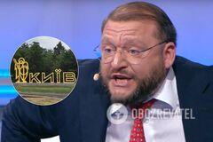 Добкин заявил, что 'серьезно' намерен баллотироваться в мэры Киева