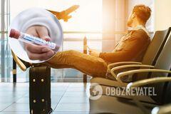 Кипр бесплатно будет тестировать туристов на коронавирус