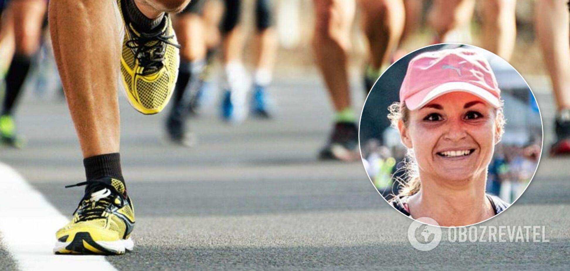 В Одесской ОГА заступились за организаторов марафона, где погибла спортсменка