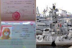 Командир корабля ВМС, якого запідозрили в роботі на Росію, продовжив службу