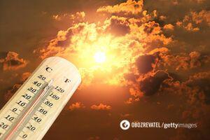 Ученые спрогнозировали экстремально опасную жару