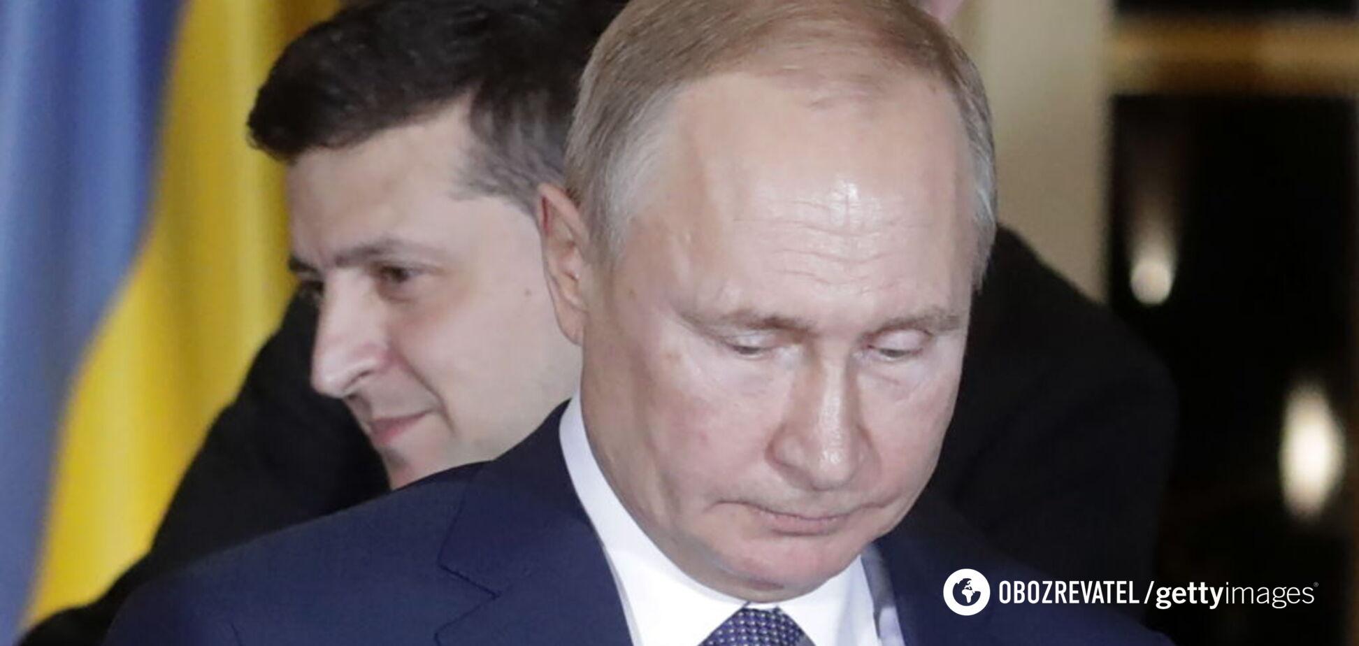 Почему Путин обязан пригласить Зеленского на парад
