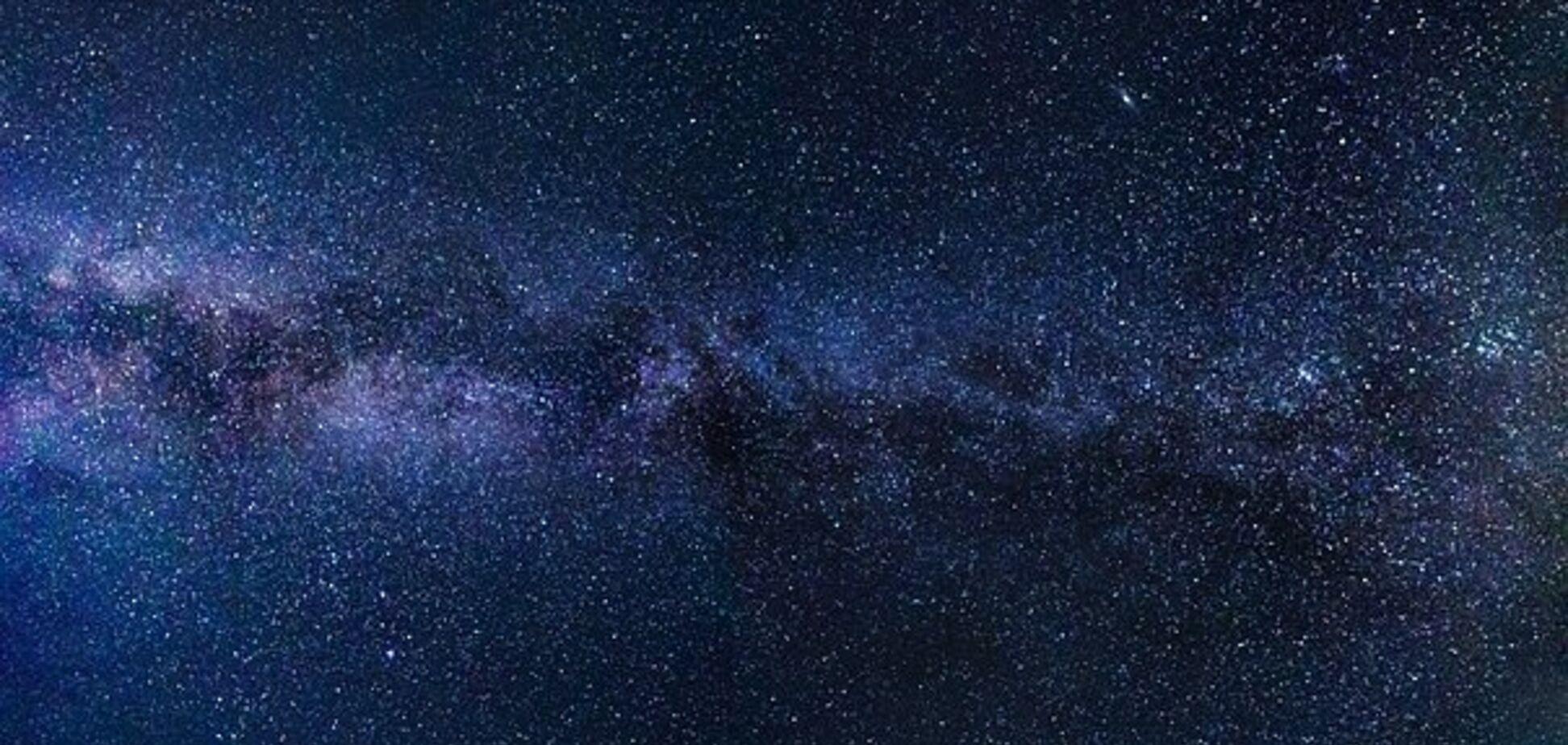 У космосі сфотографували галактику 'зіркових вибухів'