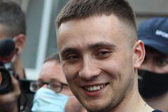 Сергей Стерненко заявил о пересмотре судом решения о его домашнем аресте
