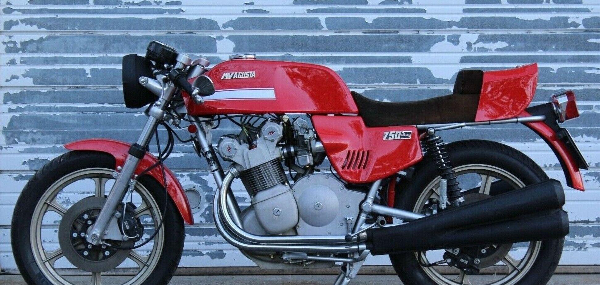'Ява' відпочиває: мотоцикл 1977 року продали за $100 000