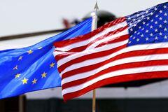 США і ЄС зробили заяву щодо України