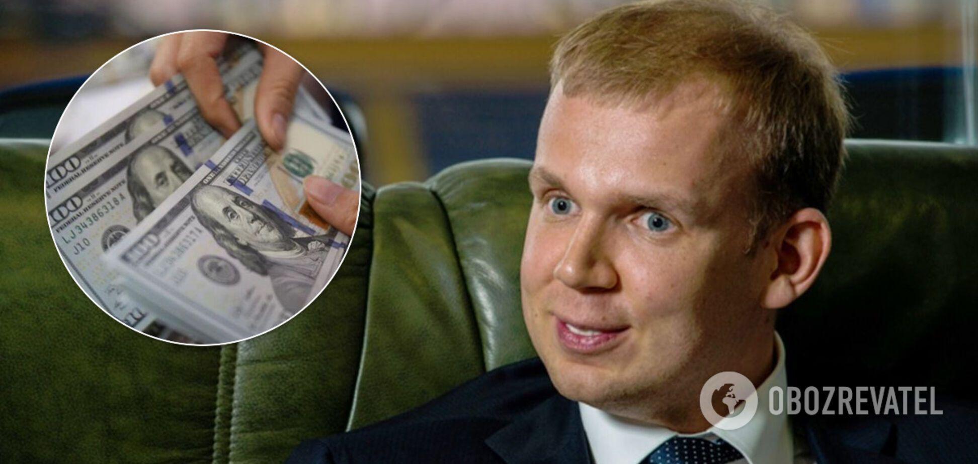 У олігарха-втікача Курченка заберуть майно на 100 млн грн: вирок набув чинності