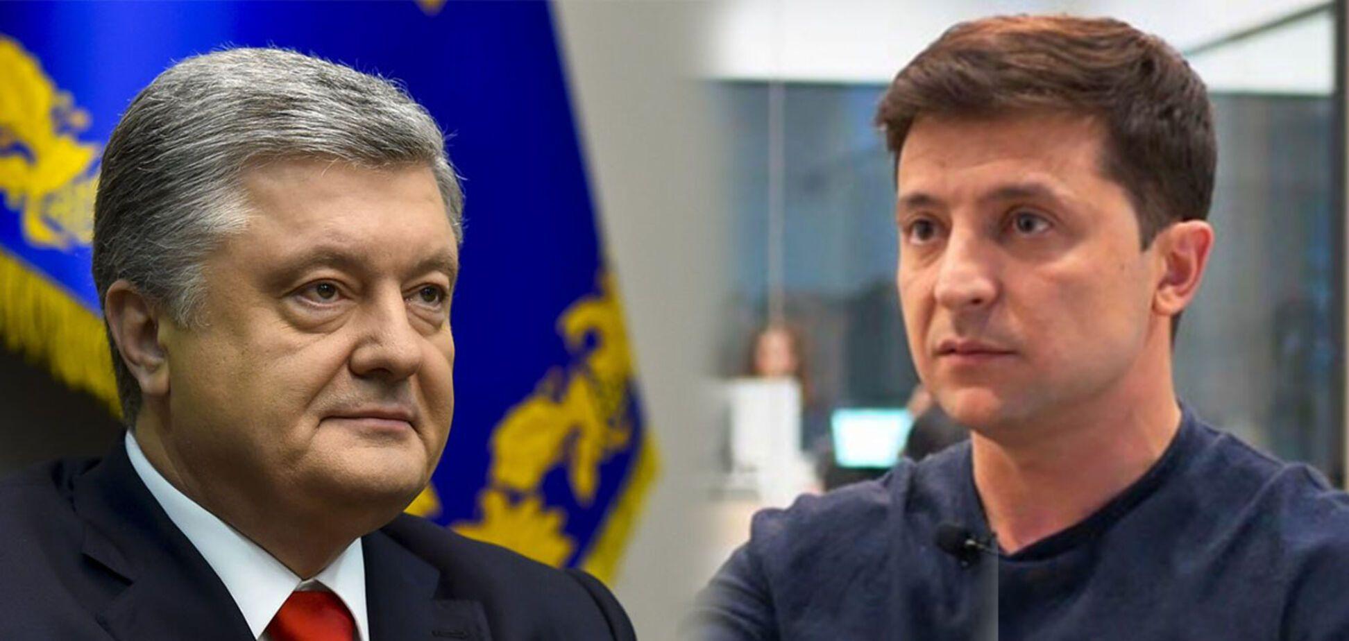 Герой Украины пристыдил Зеленского за давление на Порошенко
