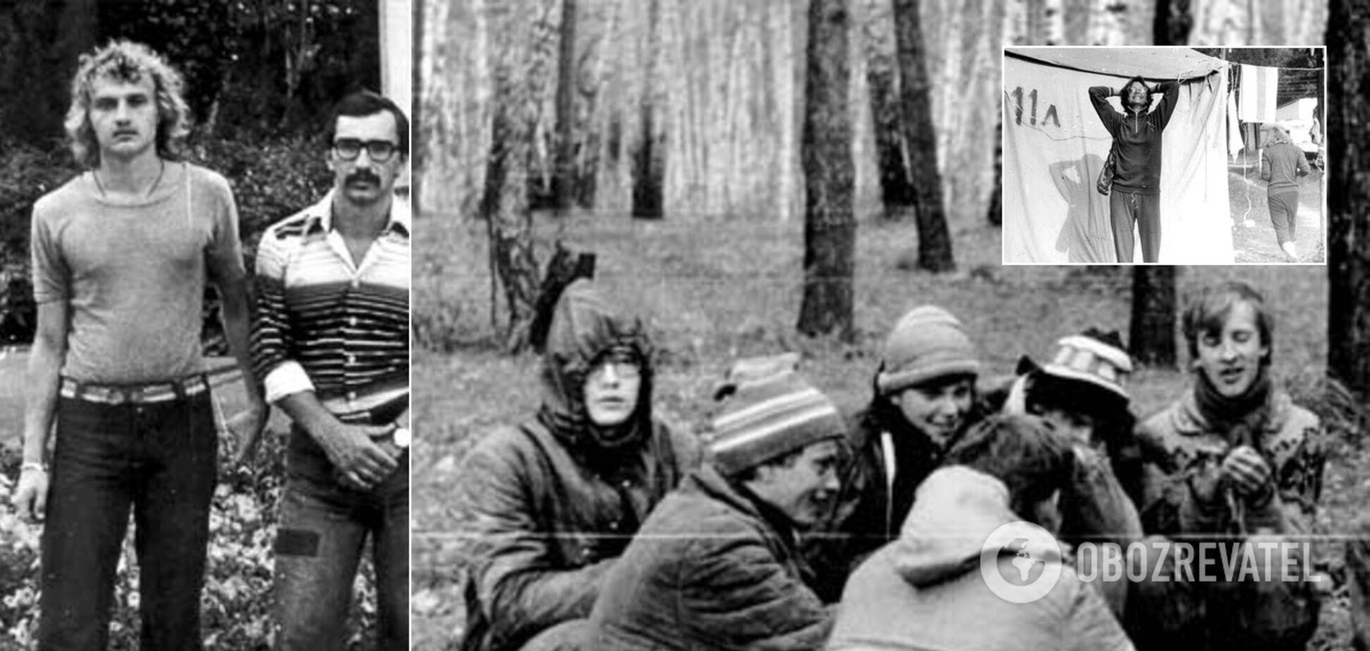Как одевалась молодежь в СССР: в сети напомнили спортивные костюмы, телогрейки и кеды. Фото